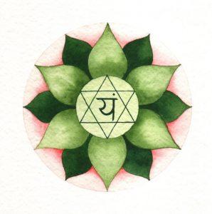 heart chakra pics and images