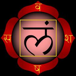 root chakra image photos