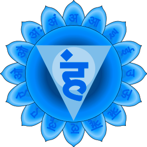 throat chakra images and pictures