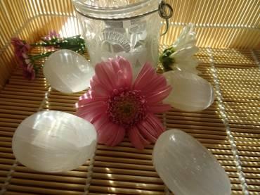 Selenite Healing Crystal
