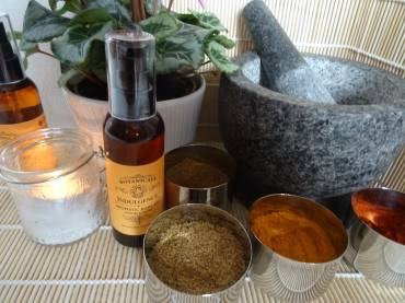 About Indian Head Massage