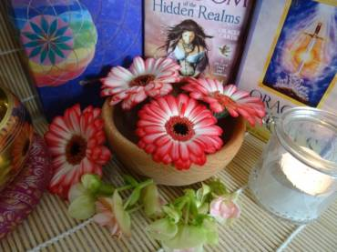 Healing Consultations with Reiki, Crystals and Oracle/Tarot Cards Skype Sessions Available