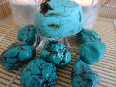 Turquoise Healing Crystal