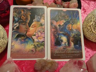 Twin Flames and Unconditional Love