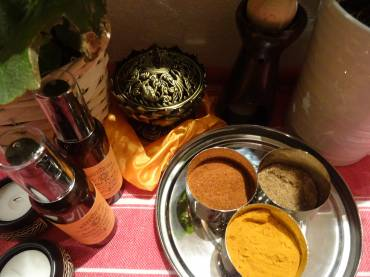 Background and Benefits of Indian Head Massage