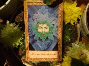 Return of the Goddess and Wake the Divine Masculine