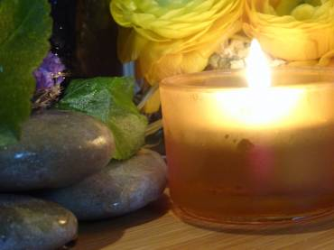 Relax with Reiki Today