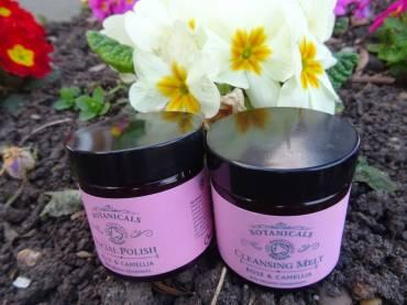 Skin Care – Beauty Facial Massage