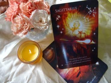 Full Moon in Sagittarius Crystal Healing Ceremony